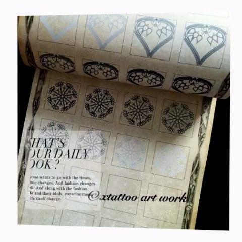 henna#【x大喜福利】练习册一本176p,原价198,转发朋友圈海娜婚礼连接