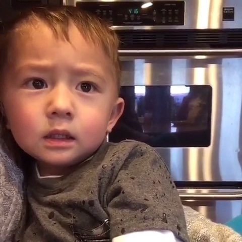 宝宝##jackson##小朴灿烈#一直问为什么的得晙